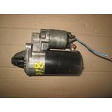 Motor Arranque Partida 2.0 20v Marea 98/01 9 Dentes 5918