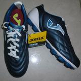 Zapatos Tacos Guayos De Futbol Marca Joma Solo # 42 Nuevos!!