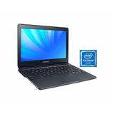 Laptop Chromebook Samsung 3, 11.6 Intel Celeron, 16gb 4 Ram