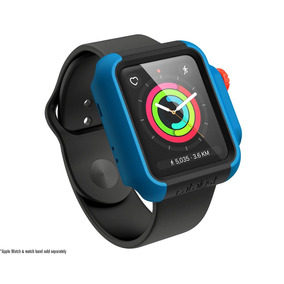 Carcasa Protector Catalyst Apple Watch Series 2-3 42mm Blue