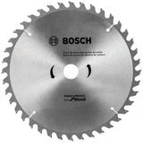 Disco De Serra Circular 10 Pol 254 Mm 40 Dentes Widea Bosch