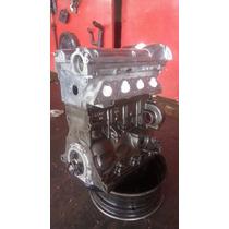 Motor Parcial Gol G2 G3 Parati 1.0 16v Gasolina