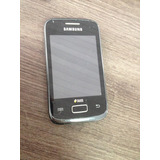 Samsung Galaxy Y Duos Gt S6102b Display Defeito