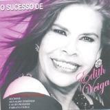 Cd Edith Veiga - O Sucesso De (951913)