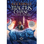 Book : Magnus Chase And The Gods Of Asgard Book 1 The Swo...