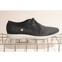 Zapatillas De Cuero, Qm Collective