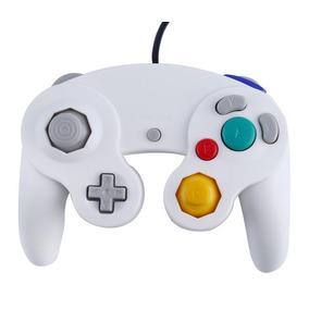 Controle Game Cube Nintendo Wii E Wii U Pronta Entrega