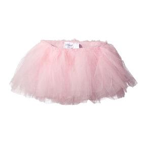 Tutu Falda Ballet Capezio. Color Rosa Claro