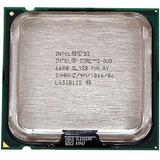Procesador Intel Core 2 Duo E Ghz 4mb Procesador Lga775 Sl9