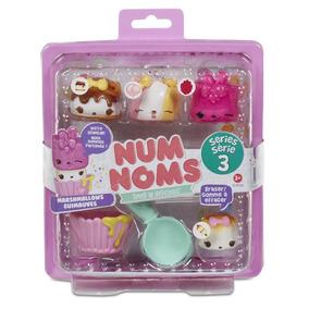 Num Noms 3 Pack Serie 3