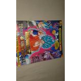 Album Dragon Ball Super. Torneo Universal. De 3 Reyes.