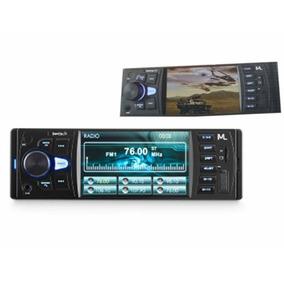 Som Automotivo Rock 4 Mp5 Radio Bluetooth P3325 Multilaser