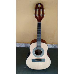 Cavaco Luthier Caixa De 9 Elétrico Ou Acústico.