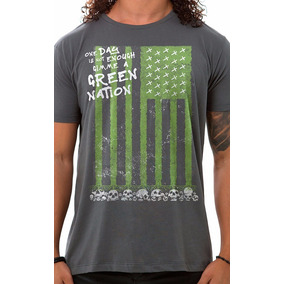 91a0ec9f4a494 T Shirt Bandas - Camisetas e Blusas no Mercado Livre Brasil