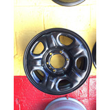 Roda De Ferro Chevrolet S10 Aro 16 Original