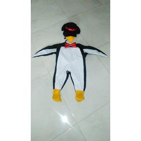 Disfraz De Pinguino Para Bebe