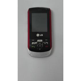 Celular Lg Kp265d Bluetooth Radio Fm Reproductor Mp3