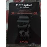 Libro Metasploit 0xword