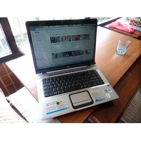 Laptop Hp Pavillion Dv6700