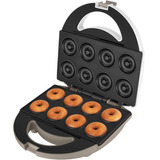 Maquina Donuts Cadence Pop Don100 127v