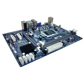 Kit Processador Intel Core I5 Placa Mãe C/ Hdmi Oferta