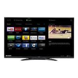 Televisor Sharp Aquos De 70,smart 3d