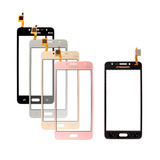 Tela Vidro Lente Touch Samsung Galaxy J2 Prime Tv Duos G532