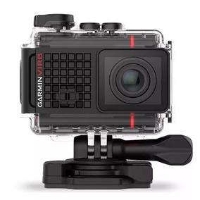 Camera Garmin Ultra Virb 30 4k Nova Sem Uso Original