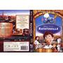 Ratatouille- Dvd Original