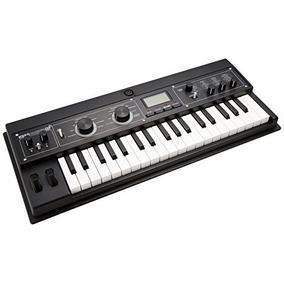 Korg Microkorg Xl + 37-key Synthesizer / Vocode Envío Gratis