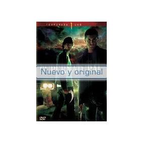 Dvd - Supernatural: Primera Temporada