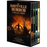 The Amityville Horror Collection [blu-ray]Envío Gratis.