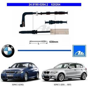 Par Sensor Pastilha Freio Bmw 320i E90 Ate62026 Ate620265