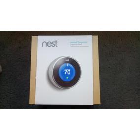 Nest Control De Temperatura A Distancia Aire Acondicionado