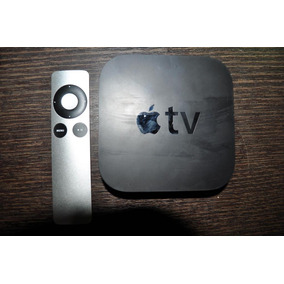 Vendo O Cambio Apple Tv 3ra Generación