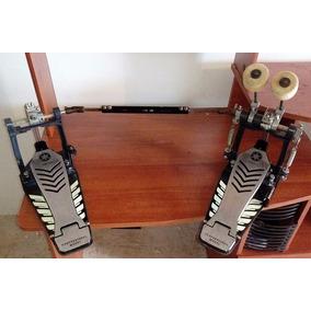 Doble Pedal Yamaha Para Bateria