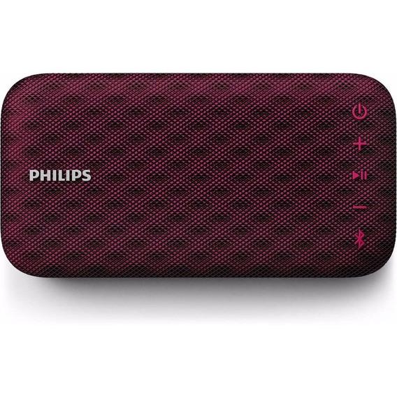 Parlante Inalámbrico Bluetooth Philips Bt3900p/00 Portatil