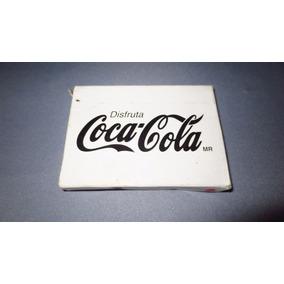 Agenda Electronica De Coca Cola **nueva En Caja Original**