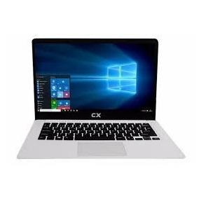 Nb Cx 14 Intel Z8350 2g+32gb W10 Cloudbook - 7798170582602