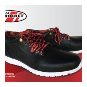 Zapatillas Joe Rocket - Tamburrino Hnos