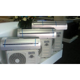 Aire Split Bm 24000 Btu Consola Decorativa