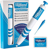 Micro Auto Tagband Skin Tag Remover Device For Small To Medi