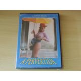Dvd A Pervertida Tinto Brass Erotico Raro Novo Lacrado