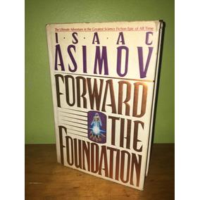 Libro Después De La Fundación Isaac Asimov Inglés Tapa Dura