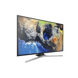Tv Samsung 65 Smartv 4k 65mu6100 Controlvoz Barra De Sonido