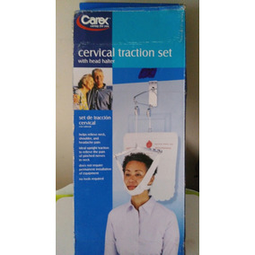 Equipo De Traccion Cervical