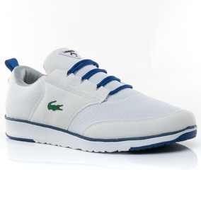 Zapatillas Light 117.1 Grey Lacoste Sport 78
