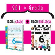 Manual En Áreas 6 Bonaerense (actualizado) - Ed. Mandioca