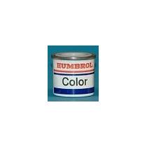 Pinturas Enamel-humbrol Color. Para Modelismo, Humbrol.!