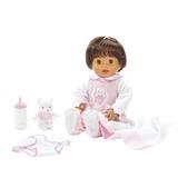 Little Mommy Real Doll Bebé Amar - Hispana